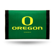 Oregon Ducks Official NCAA One Size Nylon Trifold Wallet by Rico Industries