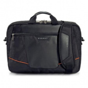 """Flight Checkpoint Friendly Laptop Bag - Briefcase, Fits up to 16"""""""