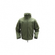 Condor Summit Softshell Jacket Olive Drab, XXXL