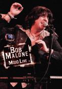 Bob Malone: Mojo Live [Region 2]