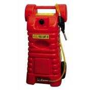 JohnDow Industries FC-25PFC 94.6l Fuel Cart Poly Gas Caddy
