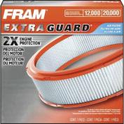 FRAM EXTRA GUARD AIR FILTER, CA7438