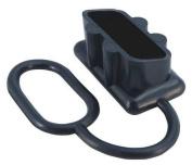 FUSION 126402 Protective Cap, Plug-In, PVC