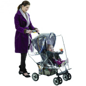 Nuby Stroller Weather Shield