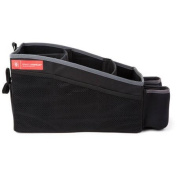 Prince Lionheart Travel Organiser, Black/Grey