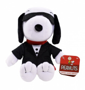 Peanuts Bean Plush Snoopy Secret Agent