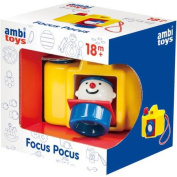 Ambi Toys Inc. Activity Toys 31145 Focus Pocus