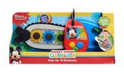 Mickey Gear Go 'N Chainsaw
