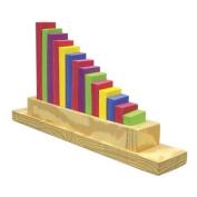 WonderFoam Sorting Staircase