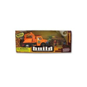 Build-Your-Own Construction - Set of 4