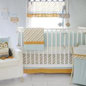 Penny Lane Crib Bumper
