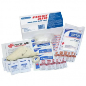 Physicianscare Ansi First Aid Refill Pack - 50 X Piece[s]