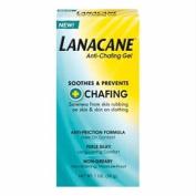 Lanacane Anti-Friction Gel, Smooth Formula 30ml