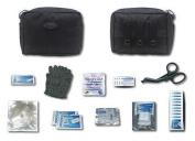 EMI 9140 Emrgncy Medical Kit, 25 Components, Blk