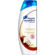 Head & Shoulders Moisture Care Dandruff Shampoo, 380ml