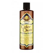 One N' Only Argan Oil Colour Oasis Smoothing Shampoo, 350ml