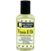 Hollywood Beauty Vitamin E Oil Hair & Skin Treatment, 60ml