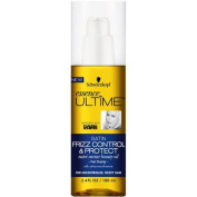 Schwarzkopf essence ULTIME Satin Frizz Control & Protect Nutri-Nectar Beauty Oil, 100ml