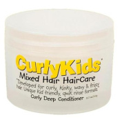 Curly Kids Curly Deep Conditioner, 240ml