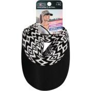 scunci Everyday & Active Visor Headwrap