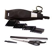 Vivitar ProClip Ten Piece Hair Clipping Kit