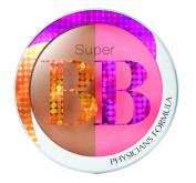 Physicians Formula Super BB All-in-1 Beauty Balm Bronzer & Blush, 6434 Light/Medium, 10ml