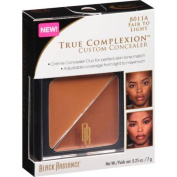 Black Radiance True Complexion Custom Concealer, 8011A Fair to Light, 5ml