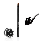 Fergie On The Edge Creme Eyeliner, CA025 Little Black Dress, 5ml