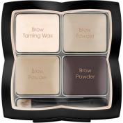 Flower Complete Brow Kit, Take a Brow, 0ml