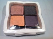 Flower Shadow Play Eye Shadow Quad, Dusk 'Til Dawn, 5ml