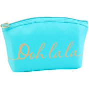 Candie Couture Domed Ooh La La Cosmetic Pouch