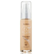 Almay TLC Truly Lasting Colour 16 Hour Makeup, Sand 06 [260] 30ml