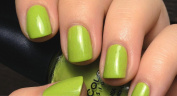 Sinful Colours Professional Nail Enamel, Curry Up, 15ml
