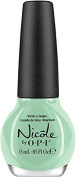 Nicole by OPI Nail Lacquer, I Shop Mintage, 15ml