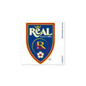 Real Salt Lake Official SOCCER 2.5cm x 2.5cm Temporary Tattoos by Wincraft