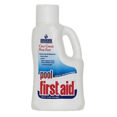 Natural Chemistry Pool First Aid for Swimming Pools