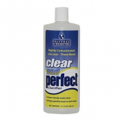 Natural Chemistry 03500 Clear And Perfect Pool Water Clarifier, 0.9l
