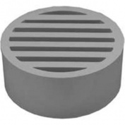 GENOVA PRODUCTS 79230 7.6cm PVC Vinyl Floor Strainer