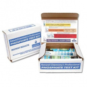 Natural Chemistry 00080 Phosphate Test Kit