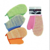 Loofah Bath Glove - Set of 24