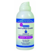 Zim's Matura-Care Incontinence Rash Spray, 120ml