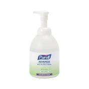 Green Certified Instant Hand Sanitizer Foam GOJ579104EA