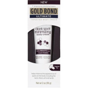 Gold Bond Ultimate Dark Spot Minimising Body Cream, 60ml