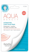 Body Benefits by Body Image Aqua Beauty Hydrating Cloth Facial Mask