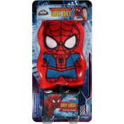 Marvel Ultimate Spider-Man Watermelon Scented Bath Gift Set, 2 pc