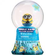 Minions Le Buddies Bubble Bath Glitter Globe, 240ml