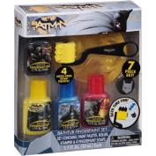 Batman Bathtub Fingerpaint Set, 7 pc