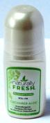 Deodorant Roll-on Cucumber Aloe Naturally Fresh 90ml Liquid