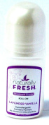 Deodorant Roll-on Lavender Vanilla Naturally Fresh 90ml Liquid
