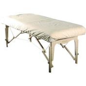 MT Massage Basic Fitted Table Cover